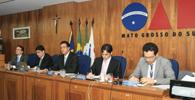 OAB/MS convoca eleições suplementares para diretoria