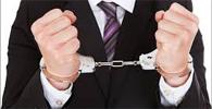 Advogado é preso por difamar promotor de Justiça