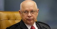 Teori Zavascki nega HC a executivos da Odebrecht