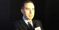 Ministro Barroso: Há uma crise de litigiosidade no Brasil