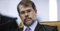 Toffoli afasta exigência de decisão colegiada para suspender direito de resposta