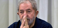 Lula é alvo de nova fase da Lava Jato