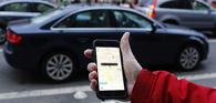 Prefeitura de SP decreta sigilo de dados do Uber, mas recua