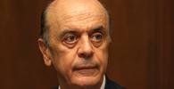 Ministro José Serra pede demissão