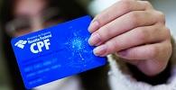 União indenizará mulher por emissão indevida de CPF