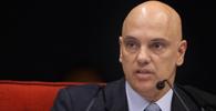 Ministro Moraes autoriza tomada de medidas contra greve de caminhoneiros