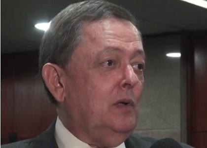 Ministro aposentado Pedro Paulo fala sobre os problemas na execução na JT