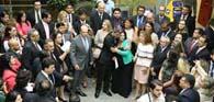 OAB realiza desagravo público a advogada grávida desrespeitada por juiz no DF
