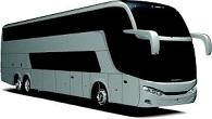 Empresa de ônibus é condenada por venda casada de passagem e seguro viagem