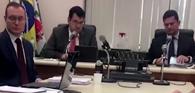 Vídeo exclusivo - Moro ironiza defesa de Lula em audiência