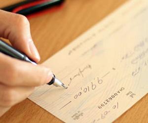 Banco pode fornecer endereço de devedor de cheque sem fundos