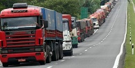 STF multa 46 empresas por descumprimento de liminar na greve dos caminhoneiros