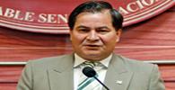 Conheça a trajetória do senador boliviano Roger Pinto Molina