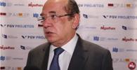 Gilmar Mendes: Lava Jato foi grande ganho institucional para o Brasil, mas há exageros