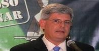 Rodrigo Janot é o novo procurador-Geral da República