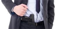 Membros do MP precisam comprovar aptidão para portar arma de fogo