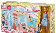 Mattel deve pagar multa do Procon por publicidade infantil abusiva