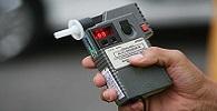 Demora na realização do teste do bafômetro não anula multa de trânsito