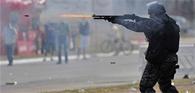 Estado de SP não indenizará jornalista ferido em manifestação