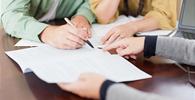 Rescisão de contrato com construtora gera restituição imediata de valores