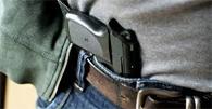 Advogado não tem direito a portar arma de fogo