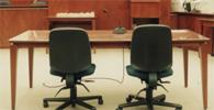 Reclamante é condenado por má-fé após não comparecer em audiência