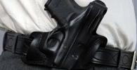 Juiz não precisa cumprir exigências do Estatuto do Desarmamento para porte de arma