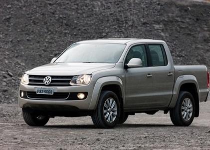 Volkswagen deve indenizar em todo Brasil donos de Amarok por software fraudulento