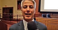Deputado destaca necessidade de enfrentar corrupção para solucionar desigualdade