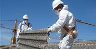 Empresa indenizará família de ex-trabalhador vítima de câncer por exposição ao amianto