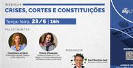 """Terceira edição do webinar """"Crises, Cortes e Constituições"""" recebe Flavia Piovesan e Carolina Larriera"""