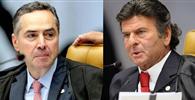 STF: Barroso e Fux votam pela licitude da terceirização de atividade-fim das empresas