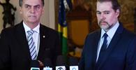 Toffoli sugere alterações na MP de Bolsonaro que permite suspensão de contratos de trabalho