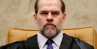 Toffoli inclui ação contra  inquérito das fake news na pauta de 10 de junho
