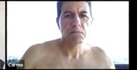 Desembargador do Amapá aparece em videoconferência sem camisa