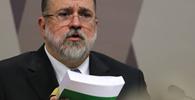 """Augusto Aras diz que Lava Jato em Curitiba tem """"caixa de segredos"""" e é hora de corrigir rumos"""
