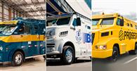 Concorrente acusa no Cade empresas de transporte de valores de conluio