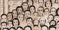 Coleção de arte está em leilão da massa falida do Banco Santos