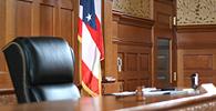 Tribunais dos EUA suspendem atividades por conta do coronavírus