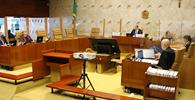 Novo normal: STF adapta plenário físico para sessão presencial