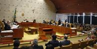 Com placar em 4 a 3, julgamento sobre terceirização é suspenso no STF