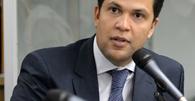 Em julho de 2018, deputado anunciou rupturas de barragens em Minas