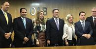 Pela primeira vez OAB elege duas mulheres para representar advocacia no CNMP